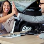 Buying used car can give you some benefits too
